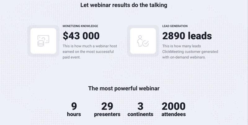Best webinar platform 2020