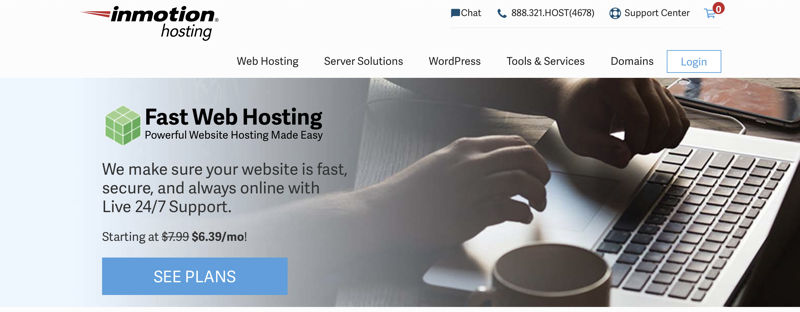 Fastest shared wordpress hosting 2020