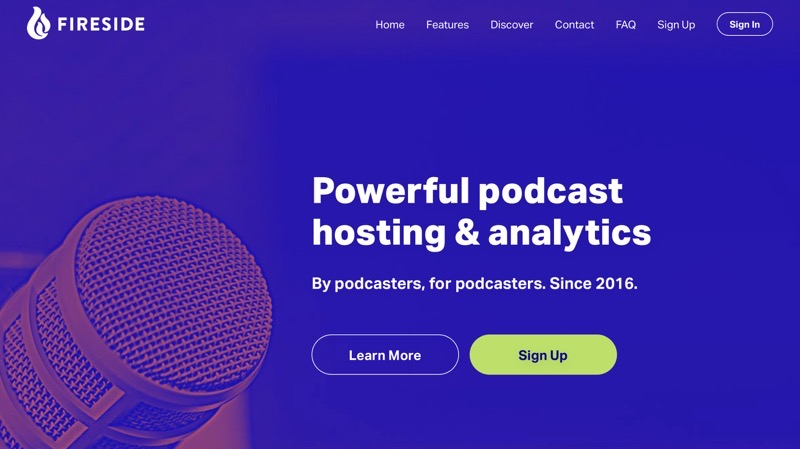 Cheap podcast hosting 2020