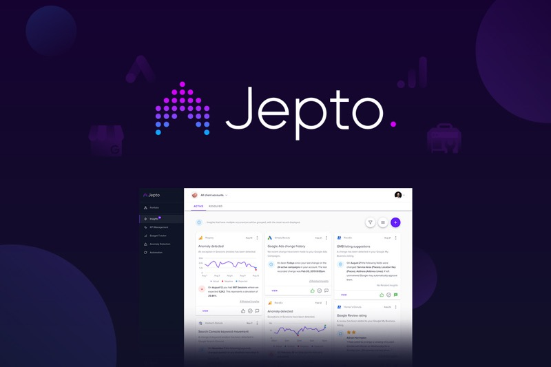 Jepto Lifetime Deal