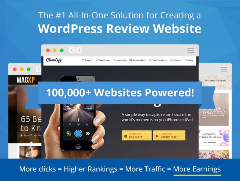 MyThemeShop WP Review Plugin Review
