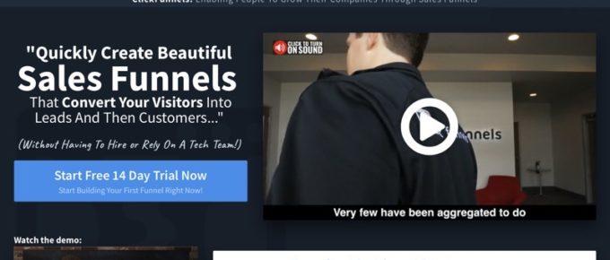 clickfunnels review