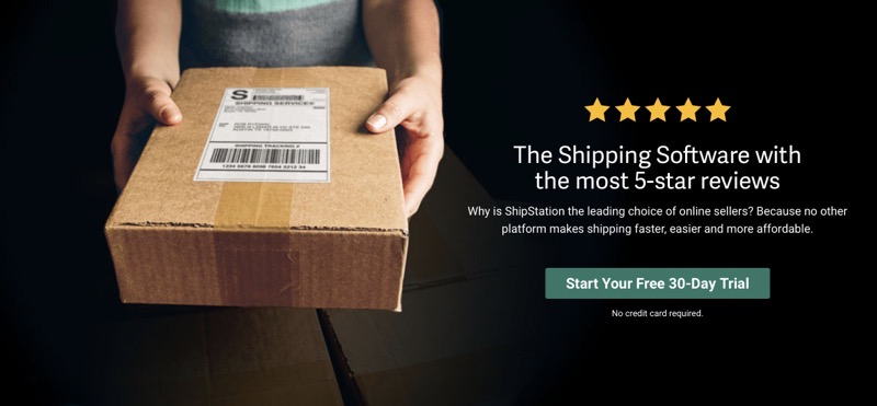 ShipStation Ecommerce order fulfillment services