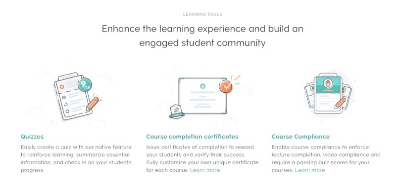 Teachable  Course Creation Software  University Coupons 2020