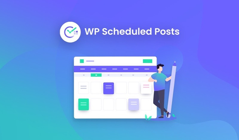 WP Scheduled Posts Lifetime AppSumo Deal