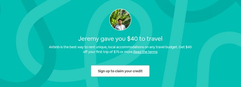 airbnb coupon code 2018 first time sign up