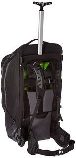best backpack with wheels 2019 Osprey ozone convertible