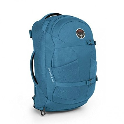 best backpack for europe osprey farpoint 40