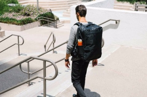 Best carry on travel backpack 2019