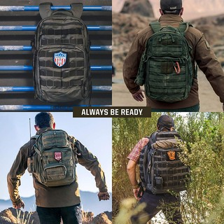 best every day carry backpack 2019