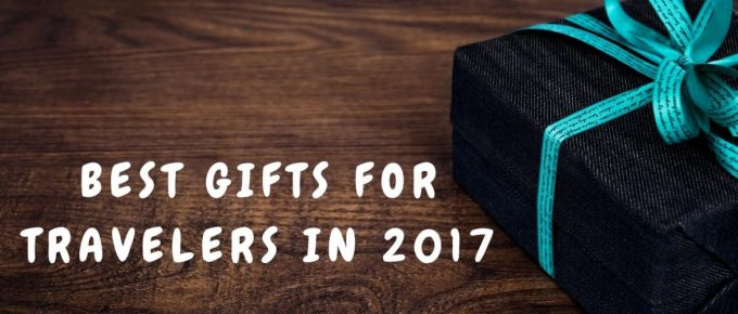 best travel gifts 2018