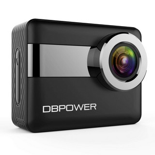 best gopro alternatives dbpower n6 4k