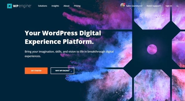 best wordpress hosting deals 2020