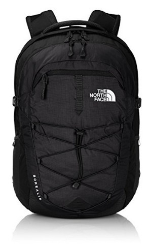 best north face backpack borrealis