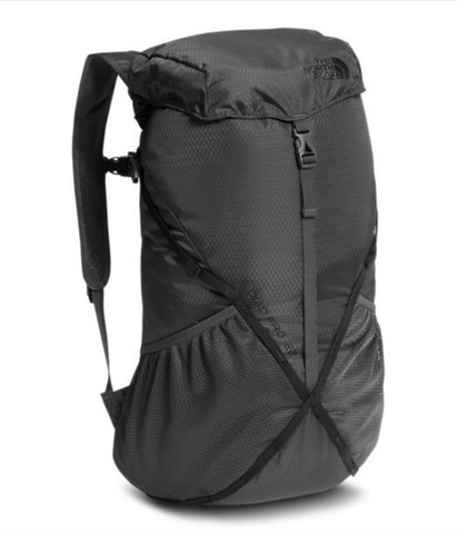 North Face daid review
