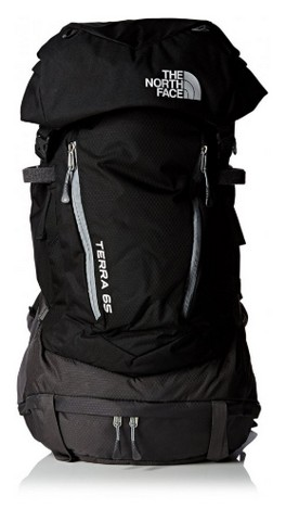 north face terra review