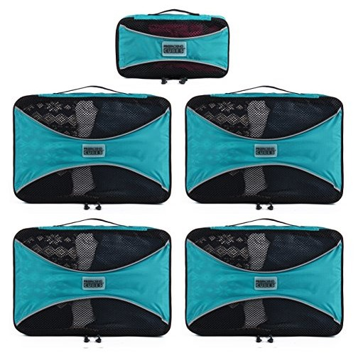 best packing cubes for travel 2021