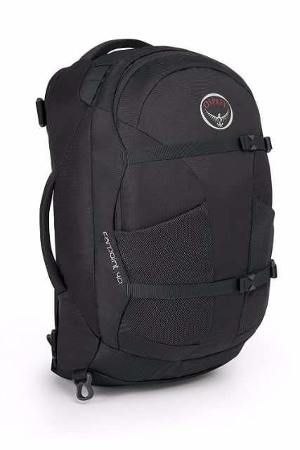 best carry on travel backpacks 2019