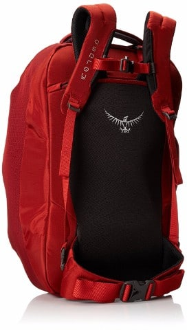 best travel carry on backpack 2019