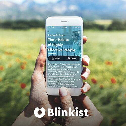 blinkist review 2020