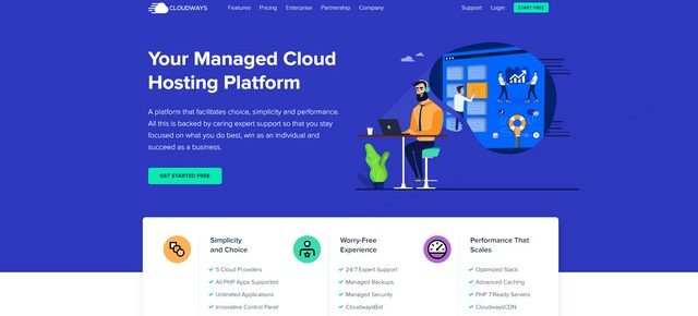 best cheap cloud hosting cloudways