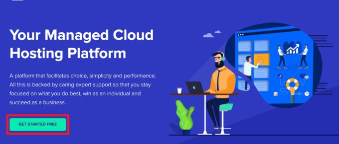 cloudways wordpress hosting review 2020