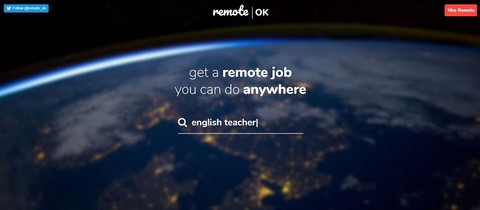 digital nomad jobs remote.ok