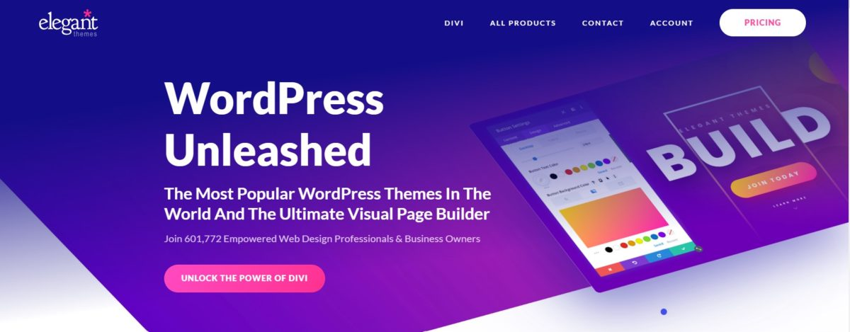 Bets free nulled wordpress themes