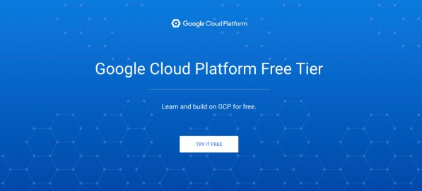 free vps hosting google cloud