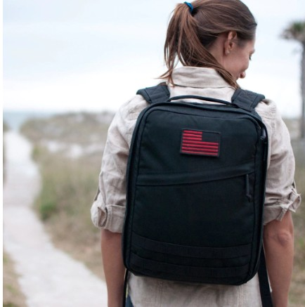 goruck echo review external