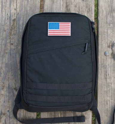 goruck echo review