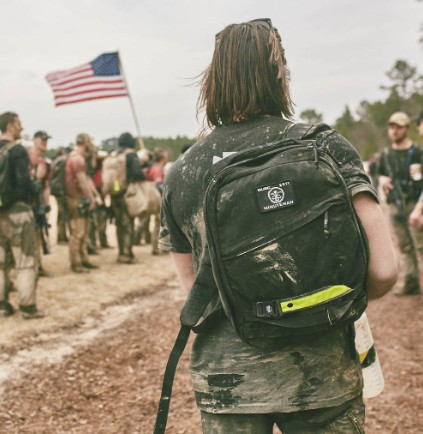 goruck echo review tactical backpack