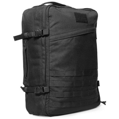 goruck gr3 review