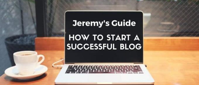 The No BS Step By Step To Start A Blog And Make Money In 2018