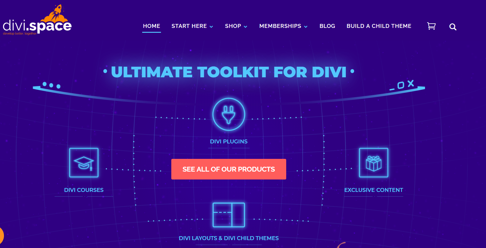 Divi Space Coupon Code