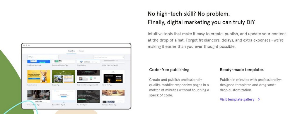 Cheap Leadpages Price Brand New