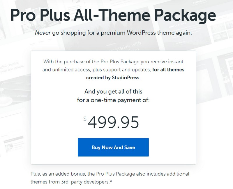 wpengine studiopress managed wordpress hosting 2019