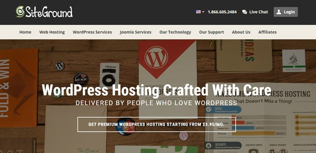 best managed wordpress hosting 2019