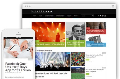performag thrive themes templates