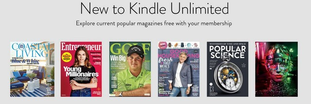 Here's How You Can Share Kindle Unlimited With Friends And