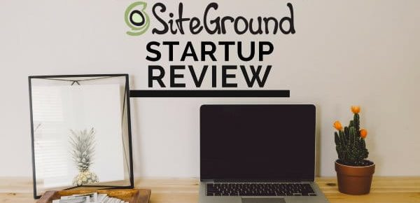 SiteGround Startup Hosting Review – Highest Rated Host ( Cheapest Hosting From SiteGround )