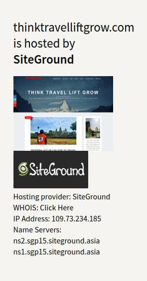how to speed up wordpress siteground
