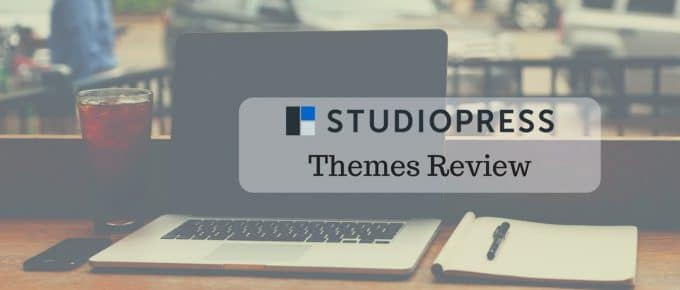 studiopress themes review 2018