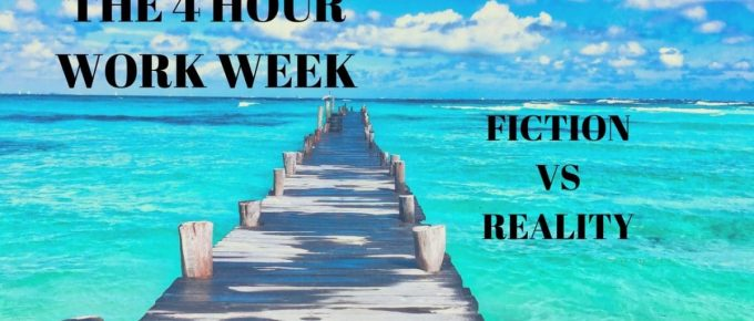 The 4 Hour Work Week Book Review