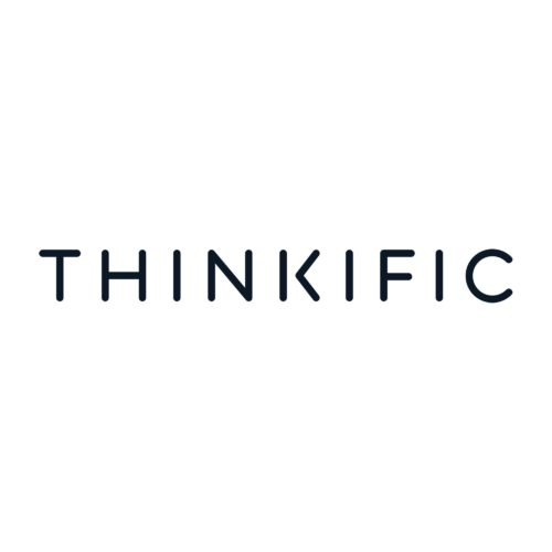 thinkific logo discount