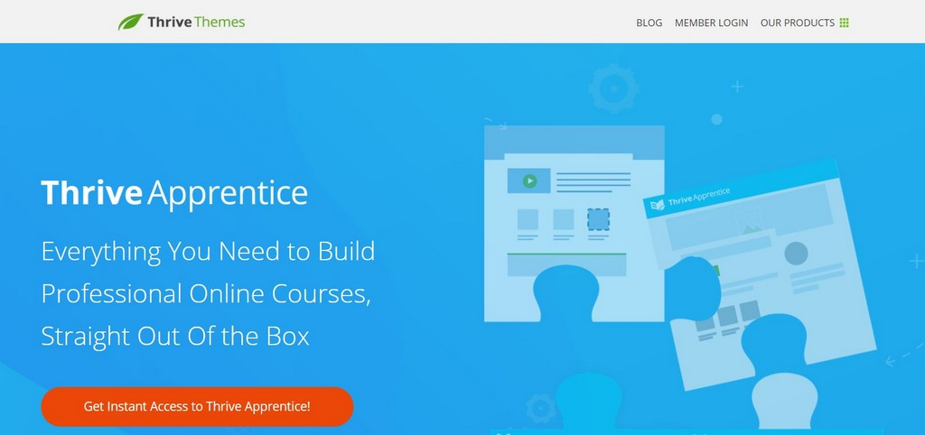 best course platform for wordpress