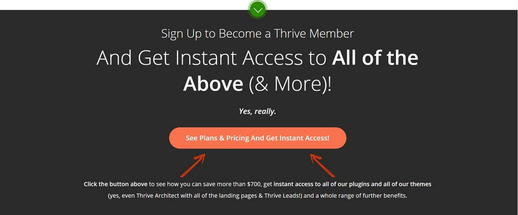 thrive membership vs clickfunnels