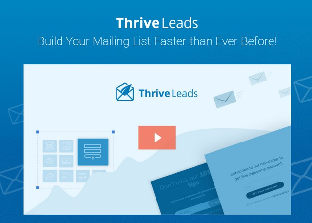thrive themes discount code 2019