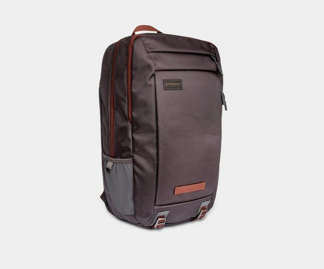 timbuk2 command laptop backpack review