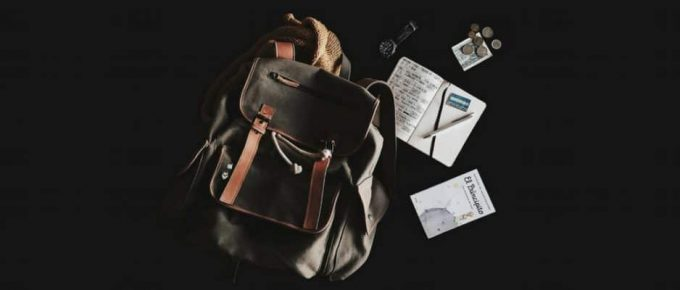 Living Out Of A Backpack: How Minimalism Helped Me Travel The World